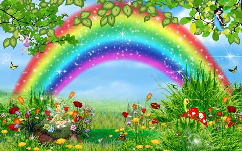 rainbow-cartoon-wallpaper-cartoon-wallpapers