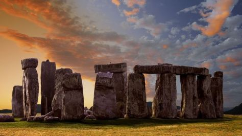 Stonehenge Prehistoric site