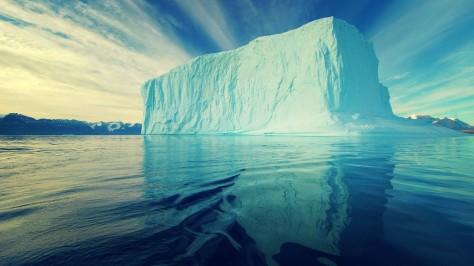 water-ice-berg