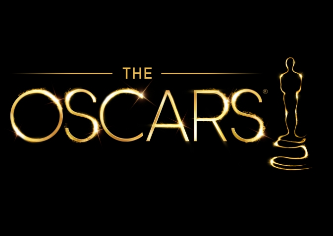 The Oscar night 2015 : Beautiful actresses